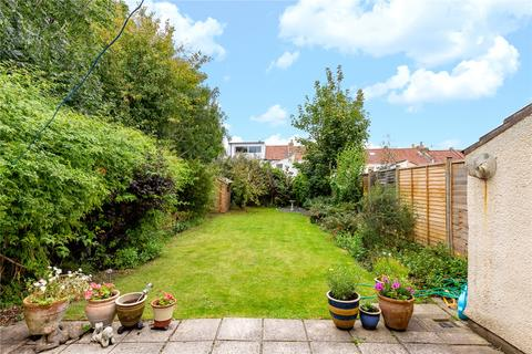 2 bedroom end of terrace house for sale - Alton Road, Horfield, Bristol, BS7