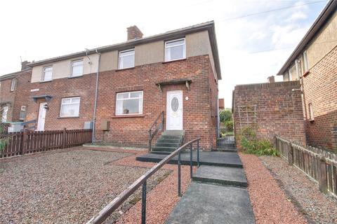 3 bedroom semi-detached house - Eastern Avenue, Langley Park, Durham, DH7