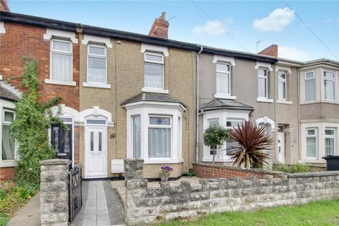 3 bedroom terraced house for sale - Cheney Manor Road, Swindon, Wiltshire, SN2