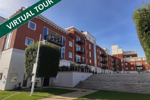 2 bedroom apartment to rent - ARETHUSA HOUSE, GUNWHARF QUAYS, PO1 3TQ