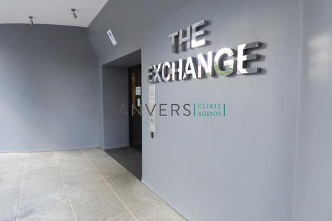 2 bedroom apartment to rent - Lee Street, The Exchange