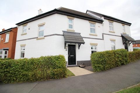3 bedroom semi-detached house to rent - Saxon Drive, Rothley