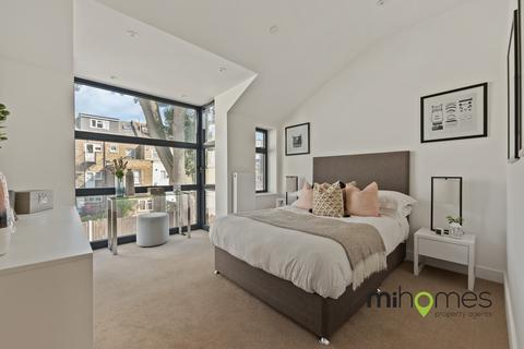 2 bedroom terraced house for sale - The Mews, Truro Road, N22