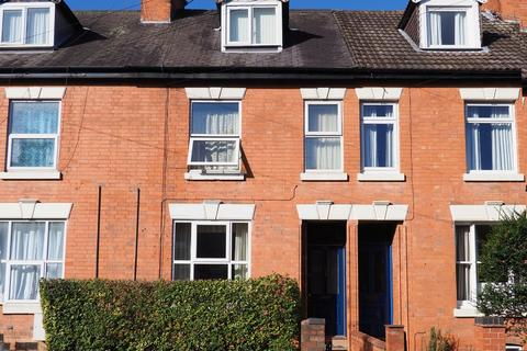 4 bedroom villa for sale - Park Road, Loughborough