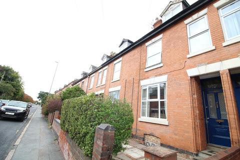 4 bedroom villa for sale - Park Road, Loughborough