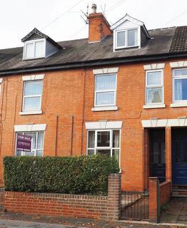 4 bedroom villa - Park Road, Loughborough