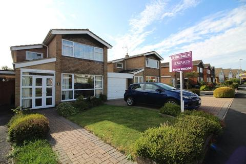 4 bedroom detached house for sale - Tynedale Road, Loughborough