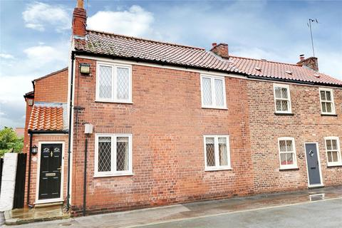4 bedroom semi-detached house for sale - Lairgate, Beverley, East Yorkshire, HU17