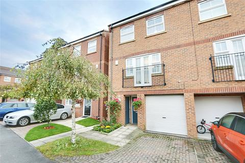 4 bedroom end of terrace house for sale - York Drive, Brough, East Yorkshire, HU15
