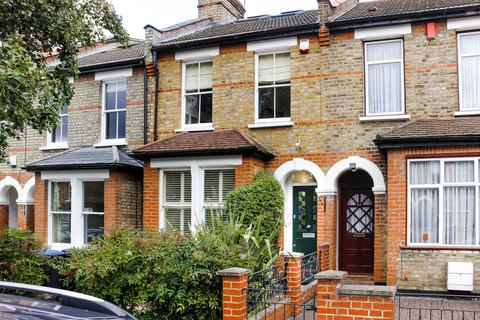 3 bedroom terraced house for sale - Stanley Road, London