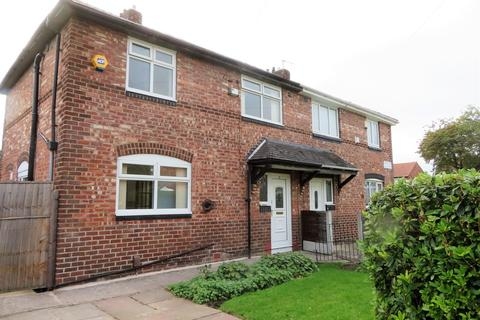 3 bedroom semi-detached house to rent - Maycroft Avenue, Manchester