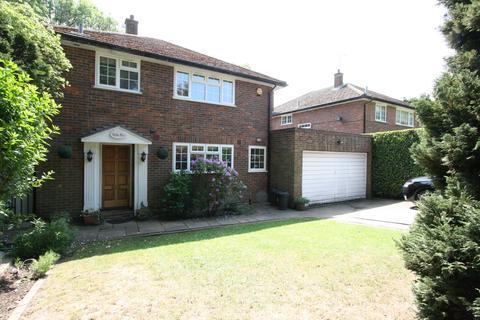 4 bedroom detached house to rent - Northwood HA6 2NJ