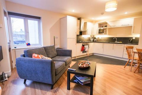 1 bedroom ground floor flat for sale - Old North Road, Royston