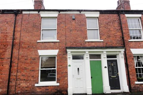 3 bedroom terraced house for sale - The Green, Rawcliffe