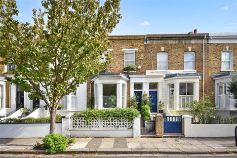 1 bedroom flat - Brackenbury Road, Brackenbury Village, London, W6