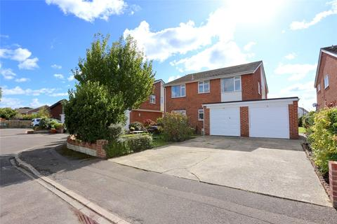 3 bedroom flat for sale - Kirby Way, Bournemouth, Dorset, BH6