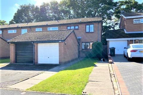 3 bedroom end of terrace house for sale - Greenwood , Yardley , Birmingham