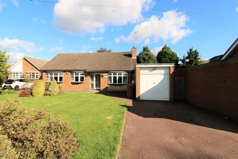 3 bedroom bungalow for sale - Bell Road, Walsall
