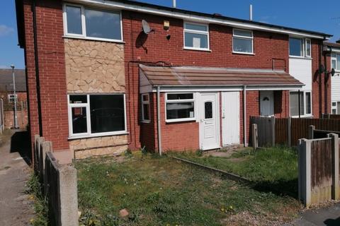 3 bedroom semi-detached house to rent - Tenby Grove, Worksop