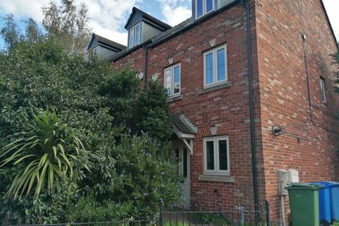 3 bedroom townhouse to rent - 5 Maple Leaf Gardens