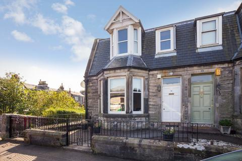 4 bedroom end of terrace house for sale - 10 Cameron Street, Dunfermline, KY12 8DP