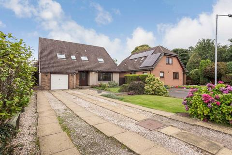 4 bedroom detached house for sale - 15 Maree Place, Crossford, KY12 8XU