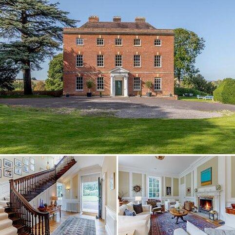7 bedroom house for sale - Netheravon, Salisbury, Wiltshire