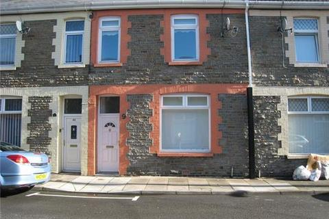 2 bedroom terraced house to rent - Meyler Street, Thomastown, Tonyrefail, CF39 8DY