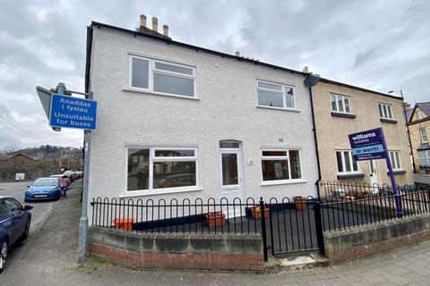 2 bedroom terraced house for sale - Ruthin Road, Denbigh