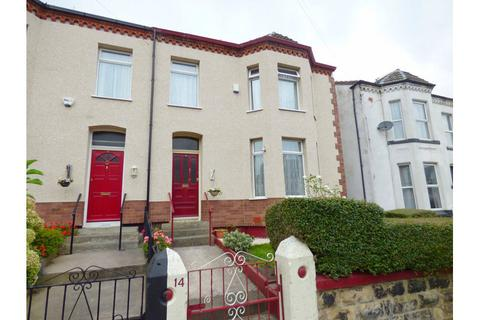 4 bedroom semi-detached house for sale - Ravenscroft Road, Birkenhead, CH43 4XY