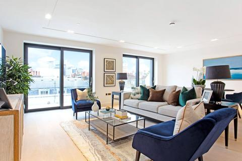 3 bedroom apartment for sale - Lincoln Square, Lincoln Inn's Fields, WC2A