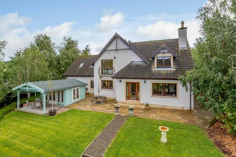 3 bedroom detached house for sale - Strathview, Ardival, Strathpeffer, Ross-Shire