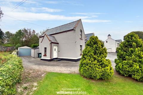 3 bedroom semi-detached house for sale - Cerrigydrudion, Corwen
