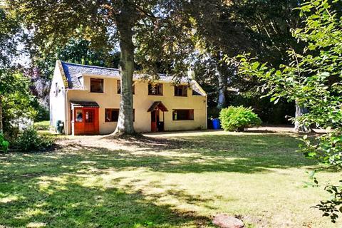 4 bedroom detached house for sale - Lentran