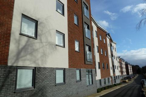 2 bedroom flat for sale - Ladywood Court, Four Oaks
