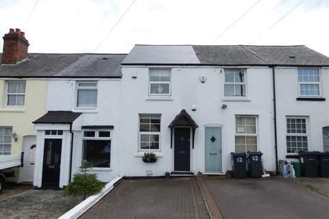 2 bedroom terraced house for sale - Four Oaks Common Road, Four Oaks