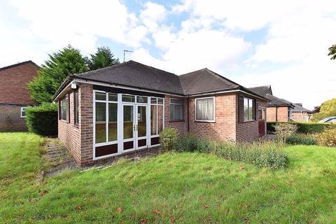3 bedroom bungalow for sale - Town Lane, Mobberley