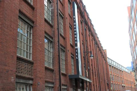 2 bedroom apartment to rent - St Georges Mill, 7 Wimbledon Street, Leicester