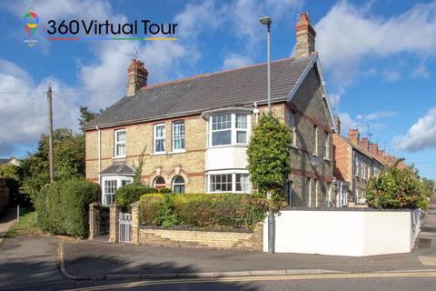 3 bedroom semi-detached house for sale - West Street, Stamford, Lincolnshire