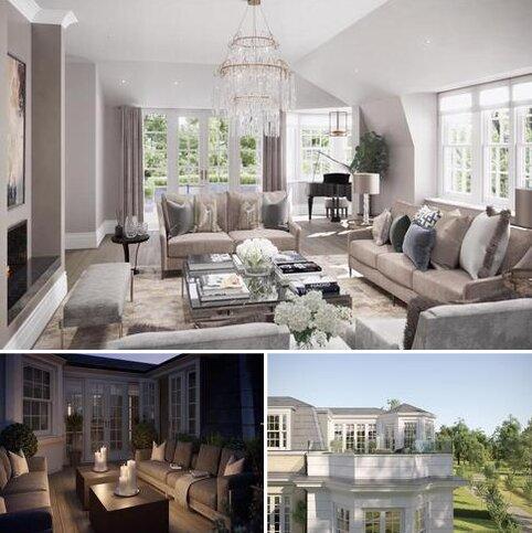 3 bedroom flat for sale - Magna Carta Park, Englefield Green, Egham, Surrey, TW20