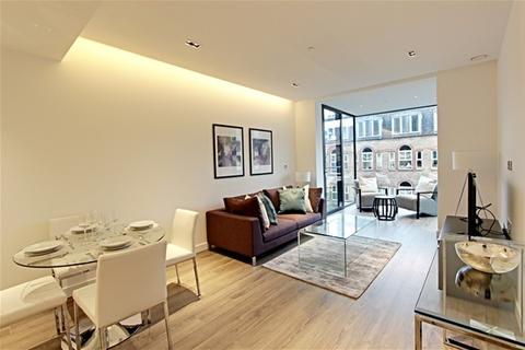 1 bedroom flat for sale - Cashmere House, Goodmans Fields, London