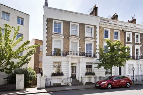 5 bedroom end of terrace house - Westbourne Park Road, Notting Hill, London, UK, W2