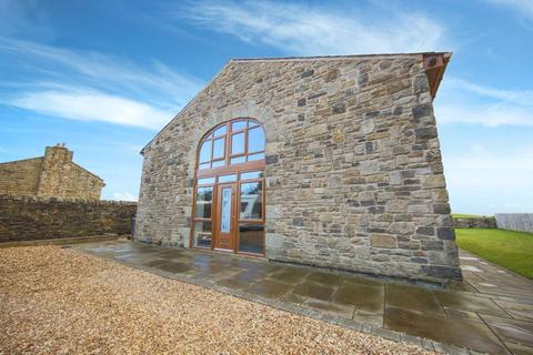 3 bedroom barn conversion for sale - Castle Hill Road, Birtle, Greater Manchester