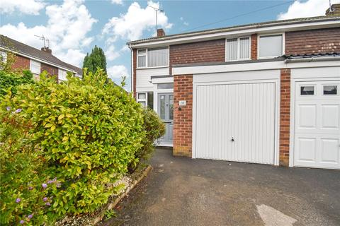 3 bedroom terraced house for sale - Sutherland Avenue, Coventry, CV5