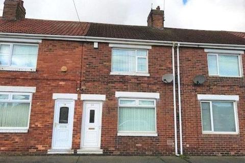 2 bedroom terraced house for sale - Stewart Street, Peterlee, County Durham, SR8