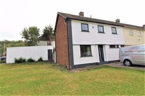 3 bedroom semi-detached house for sale - Heol Trelai Caerau Cardiff CF5 5LE
