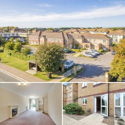 1 bedroom apartment for sale - Milliers Court,, East Preston, BN16