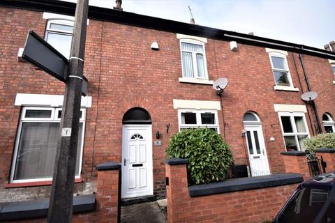 2 bedroom terraced house to rent - Chatswood Avenue, Stockport
