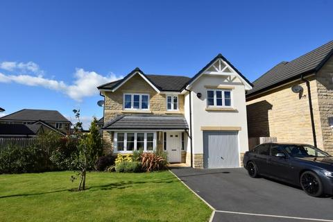 4 bedroom detached house for sale - Sundrop Close, Clitheroe, BB7 1FH