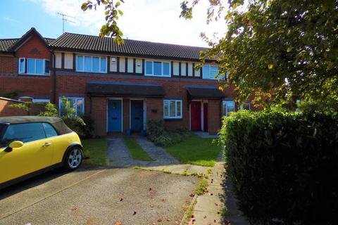 2 bedroom terraced house to rent - Rookery Drive, Luton, Bedfordshire, LU2 7FG